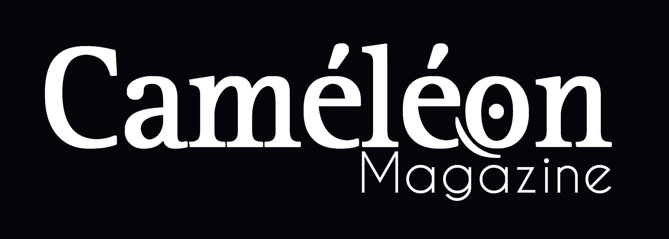 Caméléon Magazine pays basque